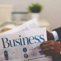 7 steps Business image